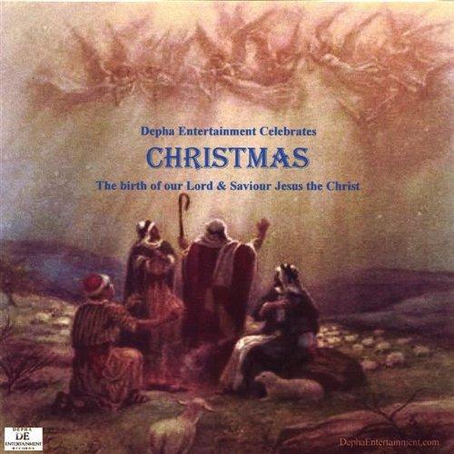 DE Christmas