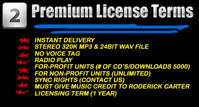 Premium-License