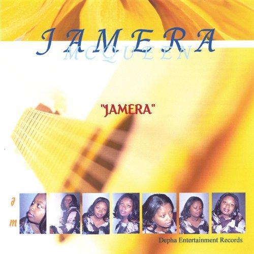 Jamera McQueen - Jamera
